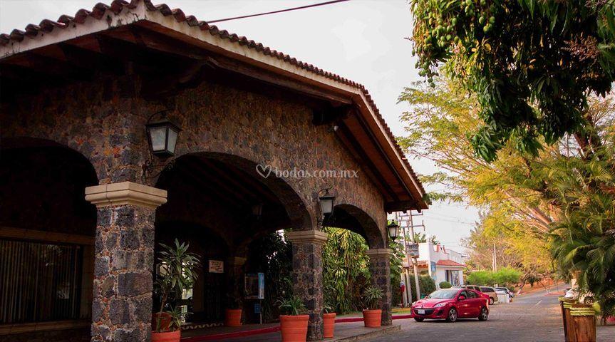 Coral Cuernavaca