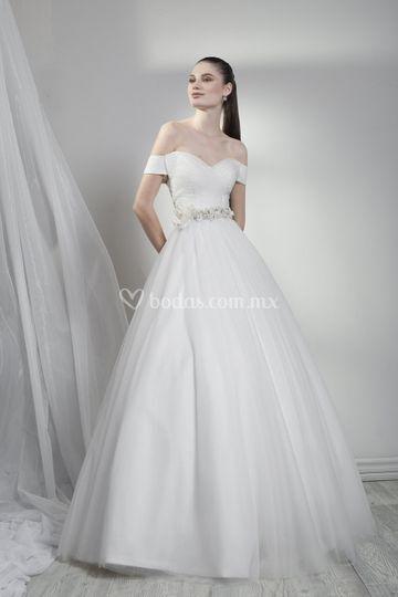 Azz vestido