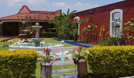 Quinta Del Carmen 1