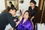 Maquillaje para dama de honor