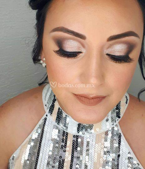Cyn Padilla Makeup Studio