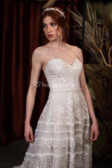 Colección OB bridal
