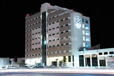 Hotel México Plaza Celaya