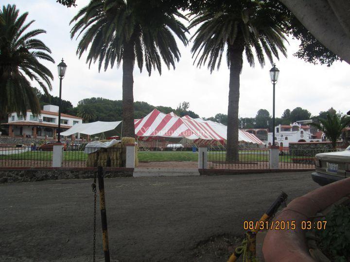 Evento en Juriquilla