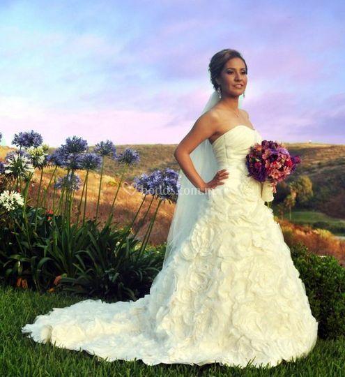 Fotografía de bodas Hermosillo