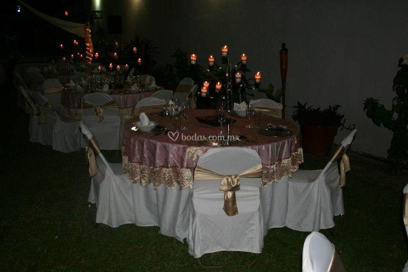 Montaje mesa de noche