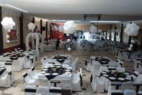 Salón Show Palace