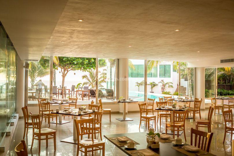 Le Rêve Hotel & Spa