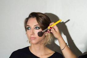 Elizabeth Jiménez Makeup Artist