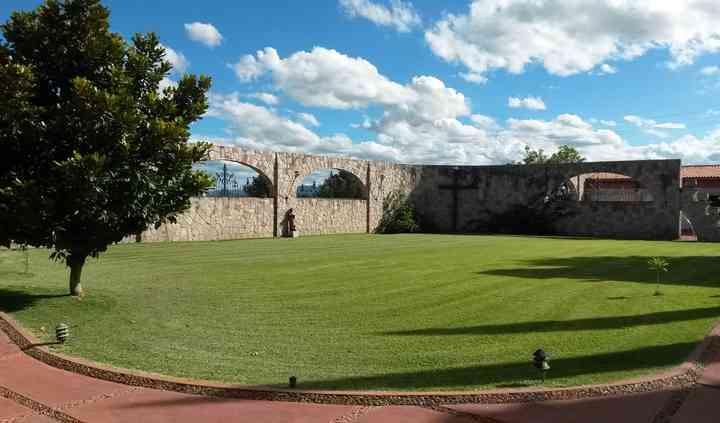 Jardín de la cruz (200px)