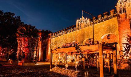 Fórum Mayan Hall