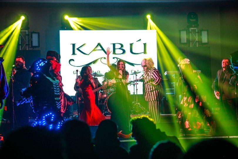 Grupo Kabú