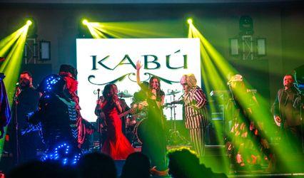 Grupo Kabú 1