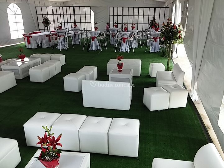 AB Tu Jardín - Pasto artificial