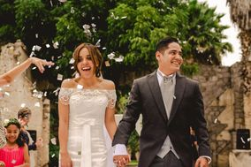 Ale Reyes Wedding Planner