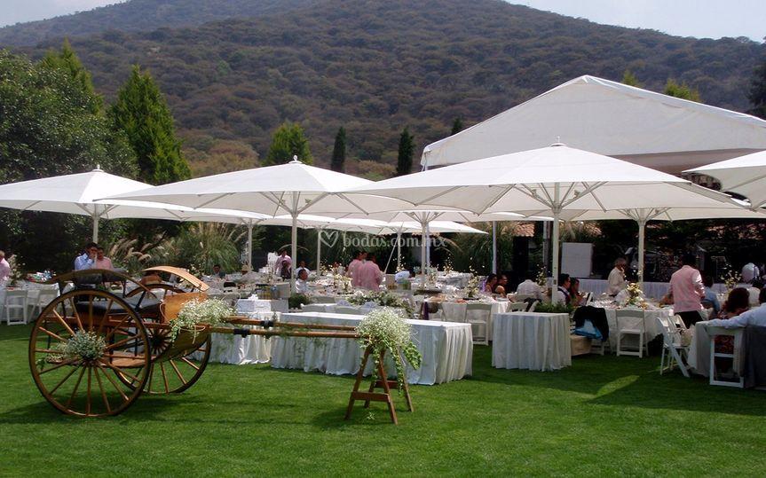 Terrazas belvedere banquetes for Terrazas 5 bariloche