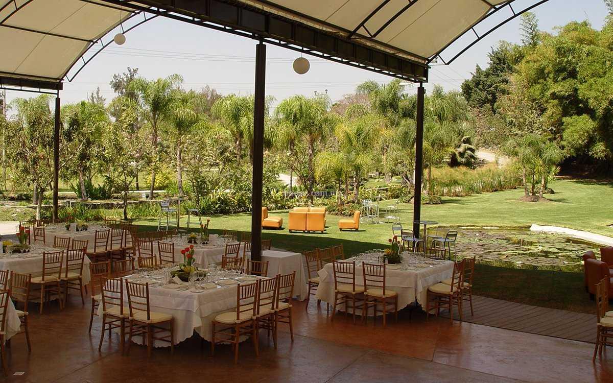 Gran Experiencias En Bodas De Terrazas Belvedere Banquetes
