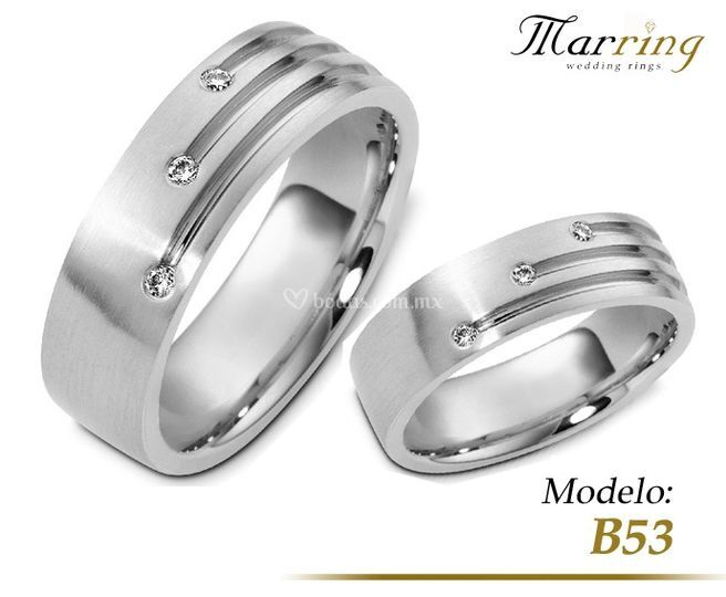 Modelo: B53