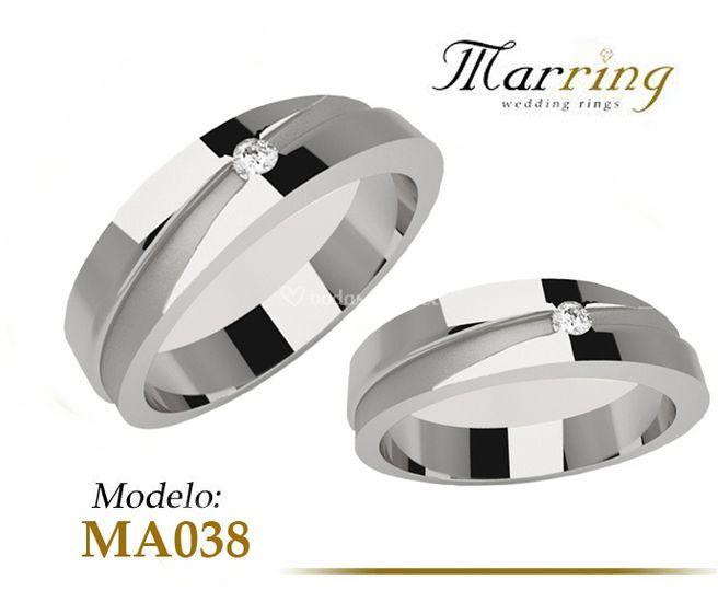 Modelo: MA038