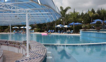 Club Campestre Paraíso del Sol 1