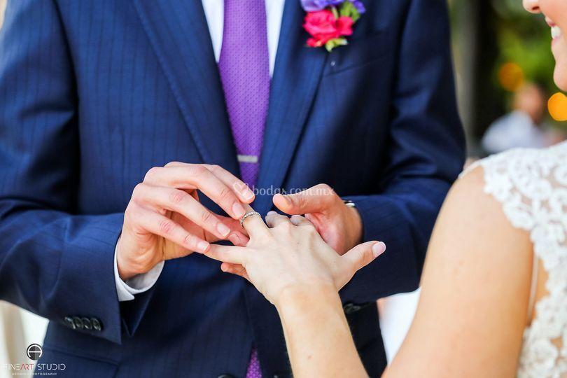 Ceremonia legal