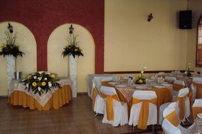 Salón Quinta Tecuanapan