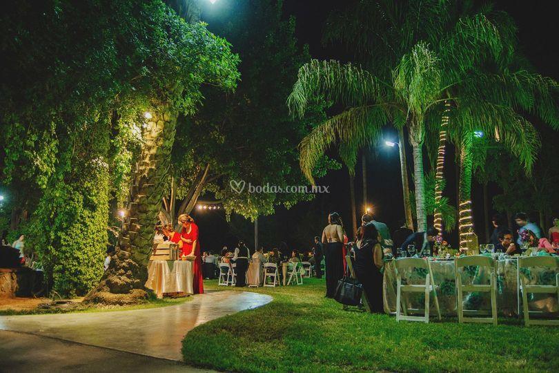 Rancho las palmas for Jardin quinta montebello mexicali