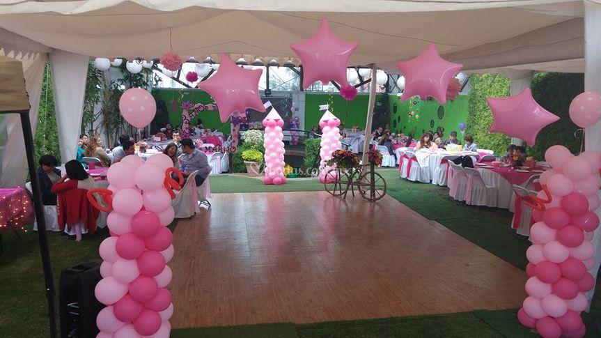 Jardin Infantil Los Pinos Of Fiesta Infantil De Jard N Los Pinos Foto 8