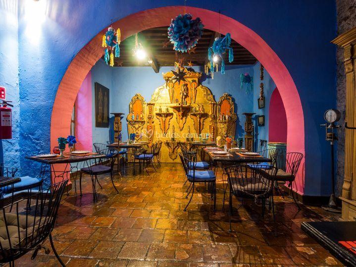Salón Talavera