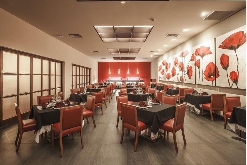 Cenas restaurantes
