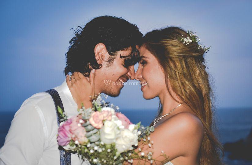 Alicia & Víctor