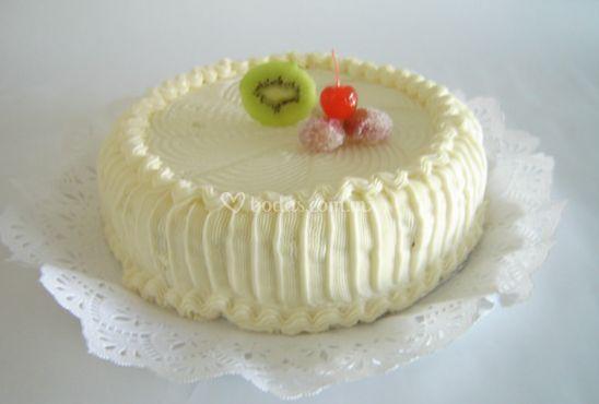 Torta elegánte