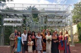Siena Barbieri & Event Planner Oaxaca