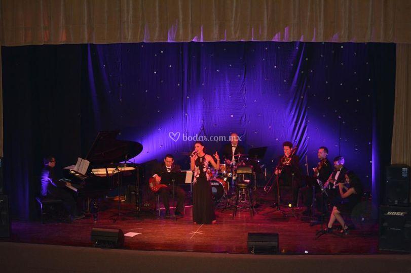 Quo Vadis Pop Orquesta