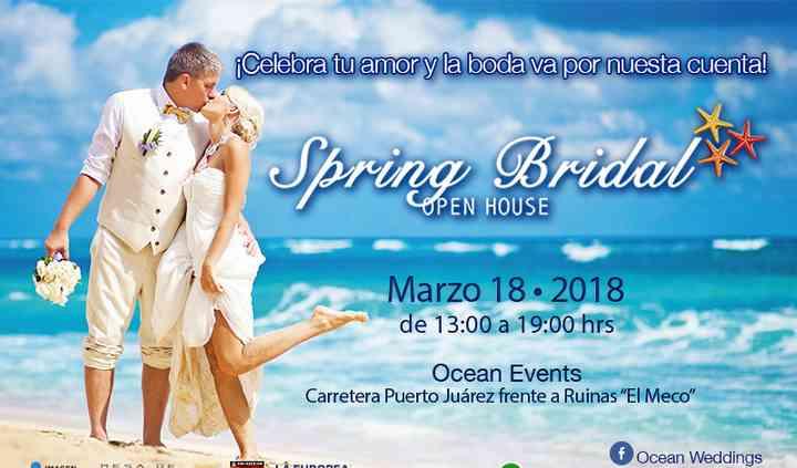 Open House 18 de Marzo 18