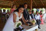 Ceremonia en palapa