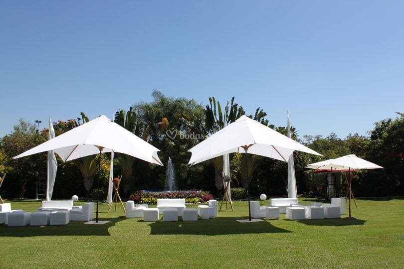 Sonterra for Jardin villa xavier jiutepec