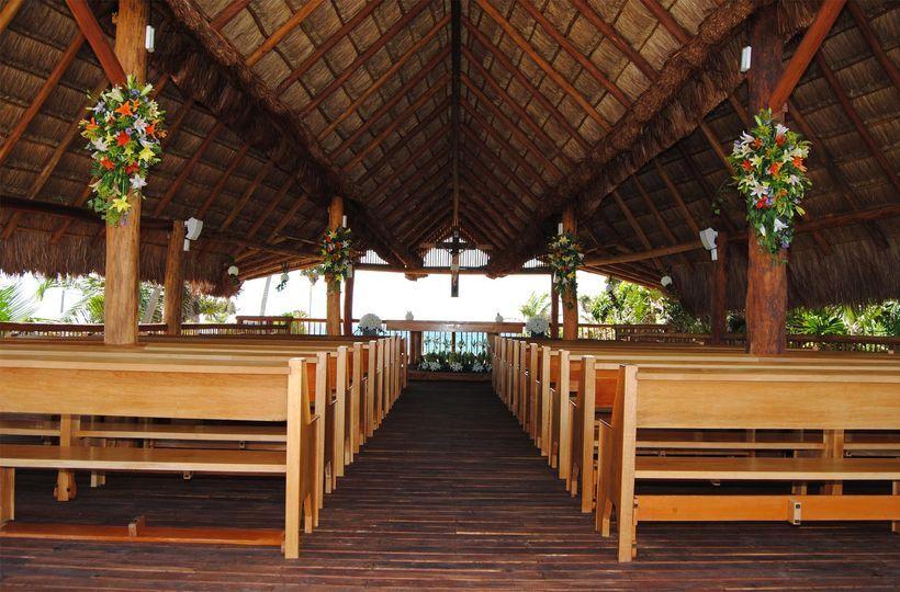 Boda Catlica Sureste De Mxico Foro Ceremonia Nupcial