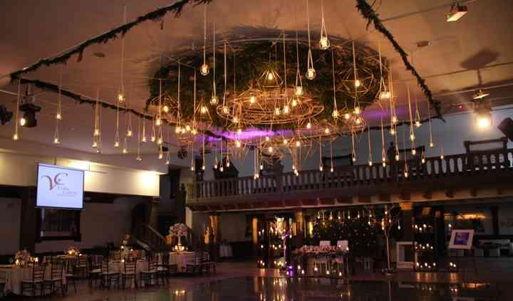 Salones Villa Conín