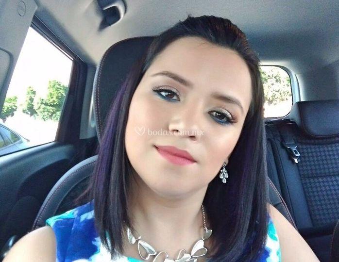Pamela Pazos