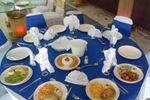 Banquetes de Centro Social Grecia