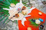 Ceremonia maya cenote