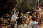 Ceremonia ancestral en cenote
