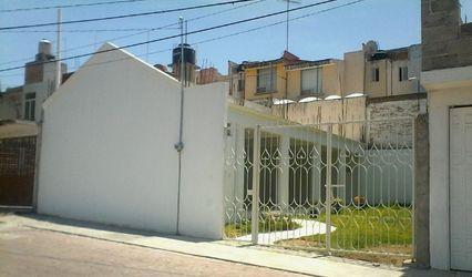 Salón Zeus