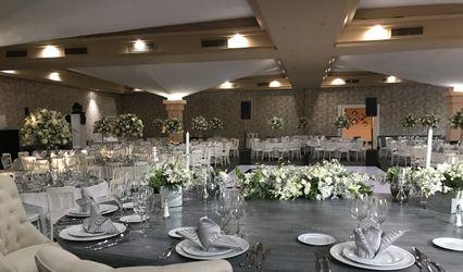Banquetes Casino Tlalpan