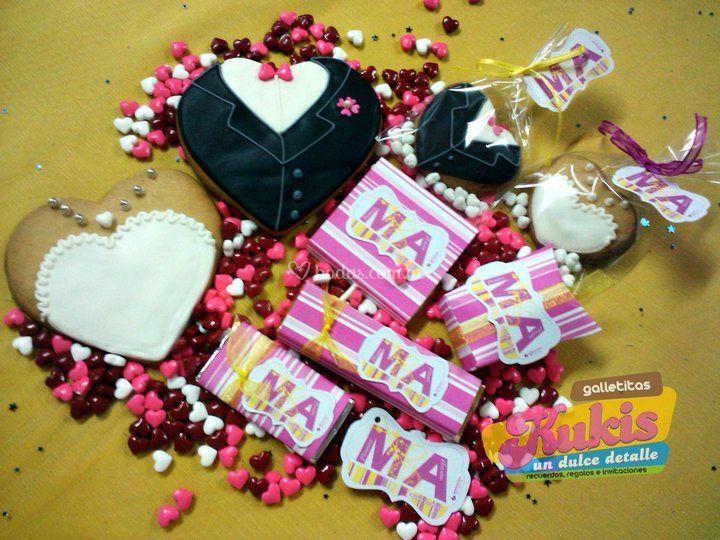 Paquetes para boda