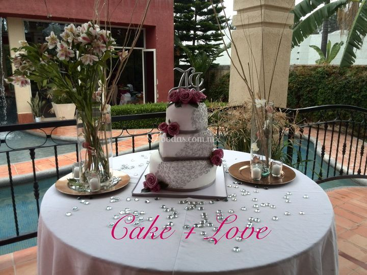 Cake and Love
