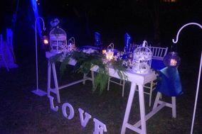 Chic Playa Weddings & Events