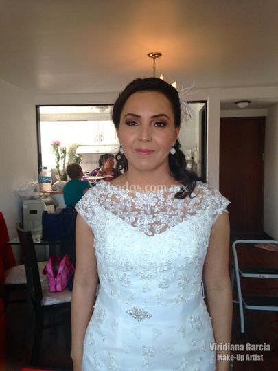Viridiana García