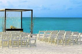 Top Weddings on the Beach